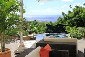 caribbean luxury villa mustique island private exclusive villas
