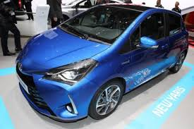 Used Toyota Yaris Review Pictures Auto Express 2017 Toyota Yaris Uk Prices And Specs Revealed Auto Express
