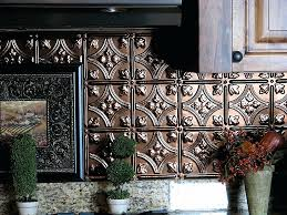 copper backsplash tiles for kitchen kitchen backsplash fresh copper backsplash tiles for kitchen
