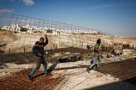 Home Design Story Expansion Emboldened By Trump Israel Approves A Wave Of West Bank