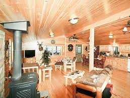 log home interior walls log cabin look interior walls log cabins pennsylvania maryland