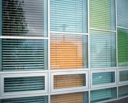 aluminum windows basics surface treatment maintenance