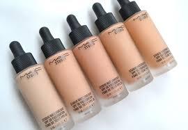 Makeup Mac makeup mac studio waterweight spf 30 foundation review with
