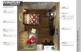 apartment bedroom studio decorating for men home design trends