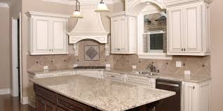 back splash giallo ornamental granite kitchen ideas