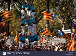 barcelona catalonia spain 11th sep 2016 on catalonia national