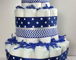 diaper cake boy etsy