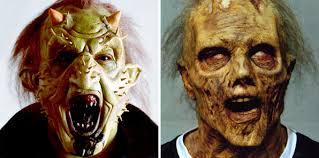 special effect makeup schools fx makeup prosthetics makeup for special makeup effects scary