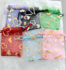 wedding gift packing assorted color organza wedding gift end 1 12 2016 1 15 pm