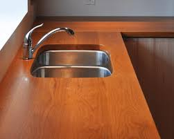 Wooden Kitchen Countertops How To Build Solid Wood Countertops Canadian Woodworking Magazine
