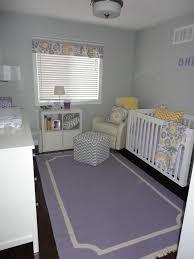 Good Nursery Layout Transitional Lavender Grey Nursery Ties Grey Nurseries And Layout