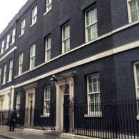 Number 10 Downing Street Floor Plan 10 Downing Street Westminster London Greater London