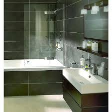 aqata spectra hinged bath screen sp485 uk bathrooms