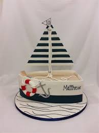 sailboat cake topper birthday cake boat best 25 boat cake ideas on sailboat