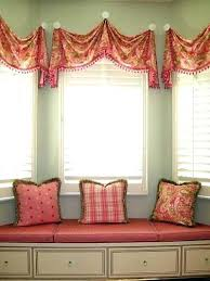 bedroom valance ideas valance curtains for bedroom morningculture co