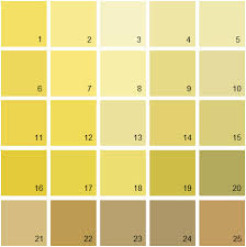 colors yellow benjamin moore paint colors yellow palette 12 house paint colors