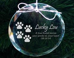 pet ornaments etsy