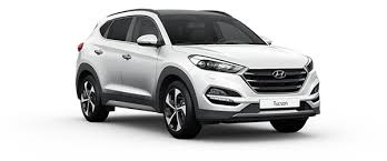 More Kit For New Hyundai by Suv Range Hyundai New Zealand
