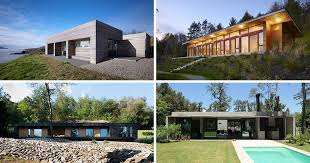 single story house 15 exles of single story modern houses from around the world