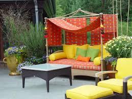 Orange Patio Umbrella by Fabulous Garden Colorful Design Furniture Expressing Magnificent
