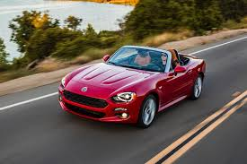 the best cars of 2017 2017 fiat 124 spider photos gallery 2017 best cars for the