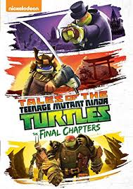 amazon tales teenage mutant ninja turtles final