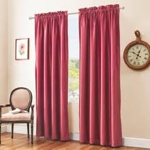 Grey Red Curtains Compare Prices On Red Stripe Curtains Online Shopping Buy Low