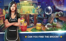 hidden objects house cleaning u2013 rooms clean up android apps on