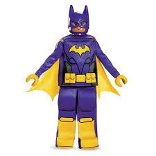 Lego Halloween Costumes Girls Lego Batgirl Movie Prestige Costume U2013 Lego Halloween Costumes