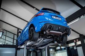 2016 ford focus rs review gtspirit mk3 focus rs pinterest