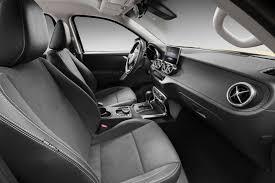 renault alaskan interior 2018 mercedes benz x class review gtspirit