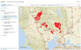Map Of Sonoma County In Search Of Fire Maps U2013 Greeninfo Network