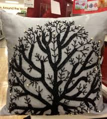 Home Goods Holiday Decor Christmas Pillows At Home Goods Driven By Decor