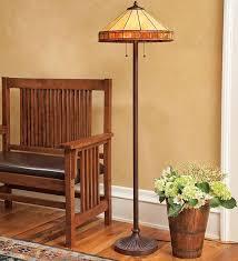 25 best craftsman style floor lamps images on pinterest