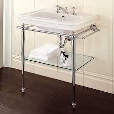 pedestal sink with legs bathroom sink with legs chrome pedestal sink legs sink ideas in