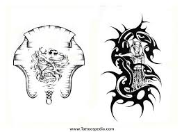 tribal symbols and their meanings 2