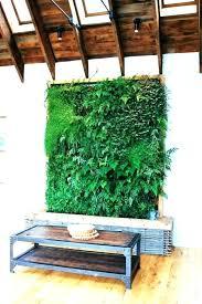 indoor herb gardens indoor herb wall wall indoor herb wall planter cursosfpo info