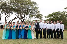 costa rica destination wedding saying i do abroad is it as costly cumbersome as we think
