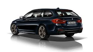 2018 bmw m550d xdrive with four turbos is world u0027s strongest six