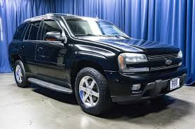 2005 chevrolet trailblazer 4x4 northwest motorsport