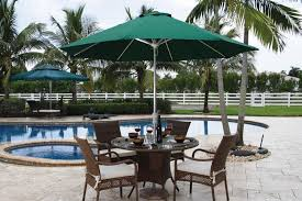 Patio Umbrella Pole Diameter Patio Umbrella Buyers Guide With All The Answers