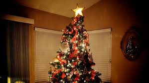 Decorate Christmas Tree On A Budget by How To Celebrate Christmas On A Budget 10 Steps With Pictures