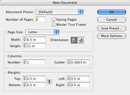 import and layout text in adobe indesign cs2 layers magazine