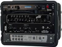 Audio Rack Case Gator Case Model Gator Case G Pro 12u 19 12u 19