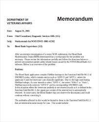 standard memo template 6 employee memo examples samples holiday