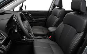 2012 Subaru Forester Interior 2018 Subaru Forester Compact Suv Subaru