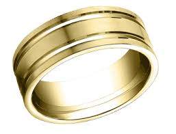 gold wedding rings 10k gold wedding bands 10k yellow gold rings eweddingbands