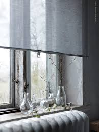 Ikea Window Treatments by