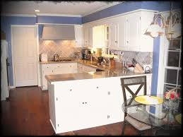 Small U Shaped Kitchen With Island Gallery Of Enchating Modern Small U Shaped Kitchen Design With