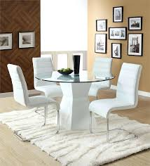 Light Oak Dining Room Sets by Small Round Dining Table And Chairs U2013 Thelt Co